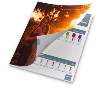 Catálogo Virtual Componentes Protéticos - EFF