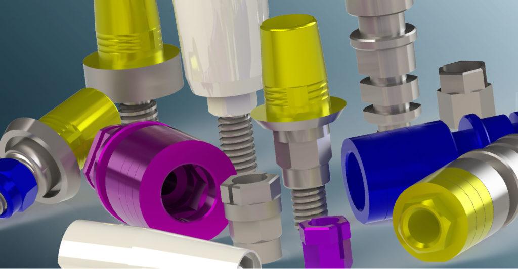 Componentes Protéticos