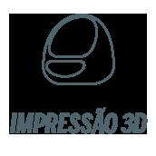 Fluxo Digital - Impressão 3D