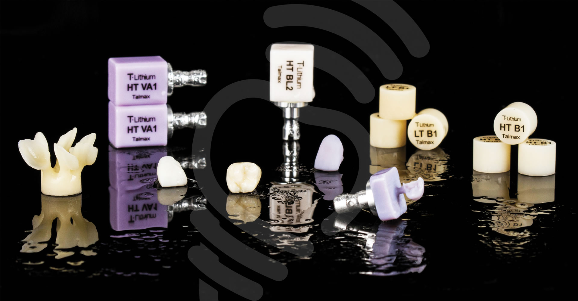 Talmax apresenta Linha de produtos T-Lithium