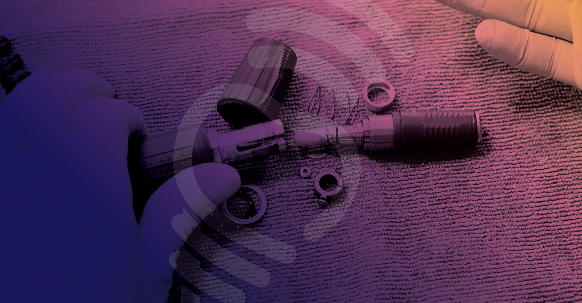 7 DICAS indispensáveis para preservação do seu micromotor