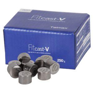 Fit Cast-V