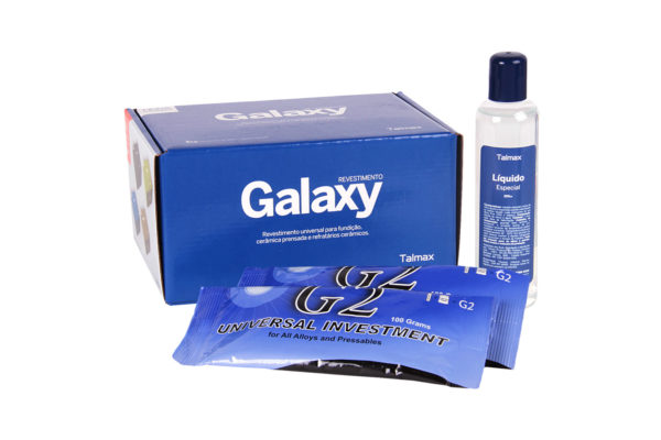 Revestimento Galaxy