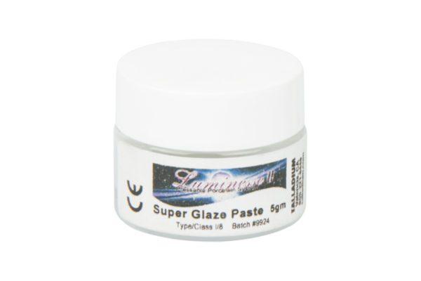Glaze Luminesse Pasta