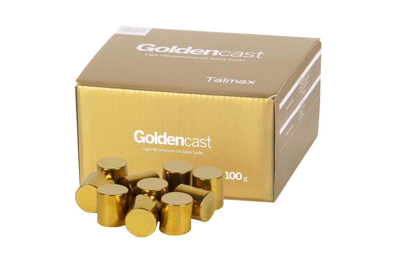 Golden Cast