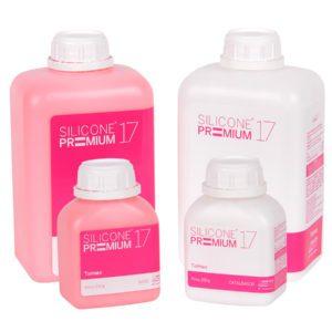 Silicone Premium® 17