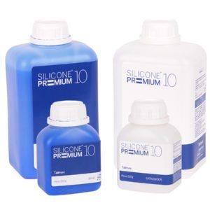Silicone de Adição Silicone Premium® 10