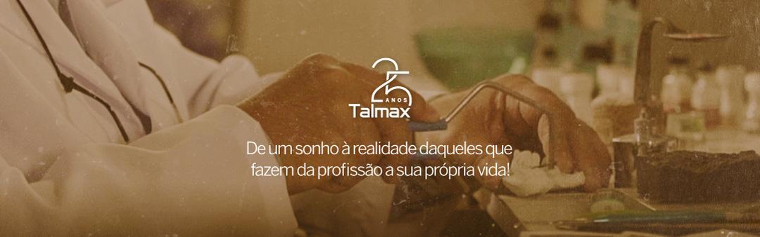 Talmax 25 anos