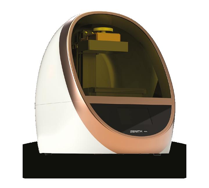 Impressora 3D Zenith L