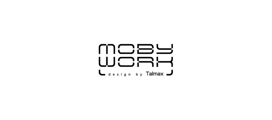 Logo Moby Work